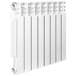 Алюминиевые радиаторы ALECORD